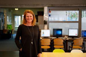 Sandra Smits